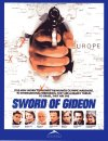 Sword of Gideon - 1986